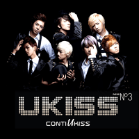 It's OK U-KISS