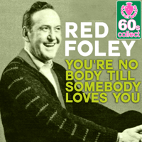 You're Nobody Till Somebody Loves You (Remastered) Red Foley