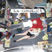 Chandelier Sia MP3