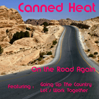 On the Road Again Canned Heat MP3