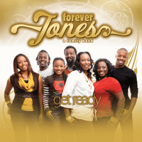 He Wants It All Forever JONES MP3