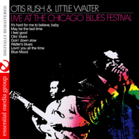 It's Hard for Me to Believe, Baby (Live) Otis Rush