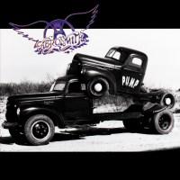 Pump Album Cover by Aerosmith