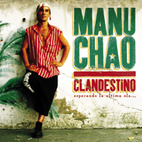 Clandestino Manu Chao