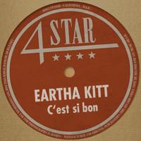 C'est si bon Eartha Kitt & Henri René & His Orchestra