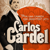 Adiós Muchachos Carlos Gardel