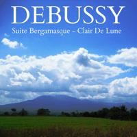 Suite Bergamasque - Clare de Lune L'Orchestre de la Suisse Romande & Ernest Ansermet