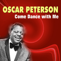 It Happened in Monterey Oscar Peterson