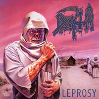 Leprosy Death MP3