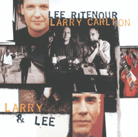 After the Rain Lee Ritenour & Larry Carlton