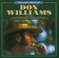 You're My Best Friend Don Williams song