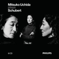 6 Moments musicaux, Op. 94, D. 780: No. 3 in F Minor (Allegro moderato) Mitsuko Uchida