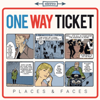 Lean on Me One Way Ticket MP3