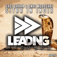 Sitar in India Gadi Dahan & Omri Mordehai MP3