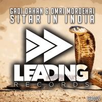 Sitar in India Gadi Dahan & Omri Mordehai