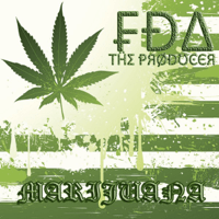 Marijuana Fda The Producer MP3