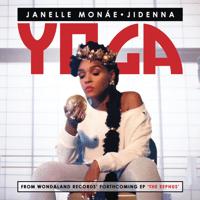 Yoga Janelle Monáe & Jidenna