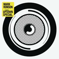 Uptown Funk (feat. Bruno Mars) Mark Ronson song