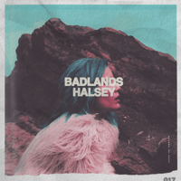 Colors Halsey song