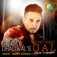 Nikki Nikki Gall (New Version) Sanjay Dhaliwal