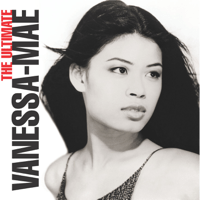Toccata and Fugue In D Minor (Live Version) Vanessa-Mae