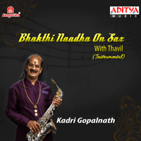 Nanati Bratuku - Revathi - Adi Kadri Gopalnath MP3
