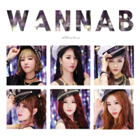 전체 차렷 Attention Wanna.B