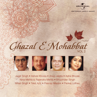 Pyar Zinda Rahe Bhupinder Singh & Mitali Singh MP3