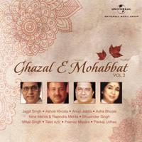 Pyar Zinda Rahe Bhupinder Singh & Mitali Singh song