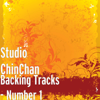 Can't Help Falling in Love With You (Backing Track) Studio ChinChan song