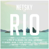 Rio (feat. Digital Farm Animals) Netsky