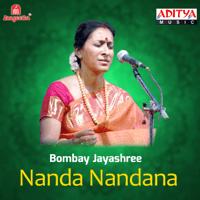 Nanda Nandana - Shubha Pantuvarali - Eka Bombay Jayashree MP3