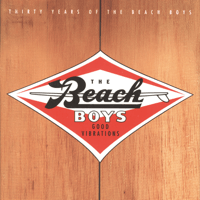Forever The Beach Boys