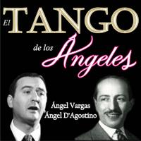 No Vendrá (feat. Orquesta de Angel D'Agostino) Ángel D'Agostino & Ángel Vargas MP3