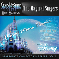 A Whole New World The Magical Singers