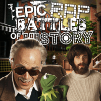 Jim Henson vs Stan Lee Epic Rap Battles of History