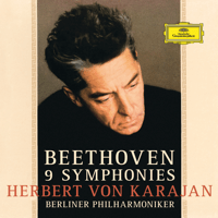 Symphony No. 1 in C Major, Op. 21: II. Andante cantabile con moto (SACD Stereo) Berlin Philharmonic & Herbert von Karajan