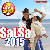 La Bamba (Salsa Version) Amaury Fondeur