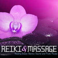 Spa Music with Water Sounds Reiki MP3