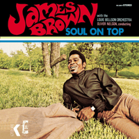 September Song James Brown