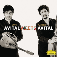 Lonely Girl Avi Avital, Omer Avital, Yonathan Avishai & Itamar Doari
