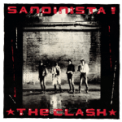 Free Download The Clash Police On My Back Mp3