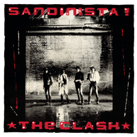 The Magnificent Seven The Clash