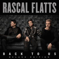 Yours If You Want It Rascal Flatts