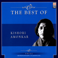 Raga Basant Bahar Kishori Amonkar