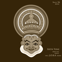 Deeds (J.O.B.A. Remix) Sixth Tone song
