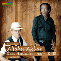 Allah Is the Greatest (feat. Bobby DK) Sodiq Monata song