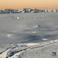 Abstract Moonwalk MP3