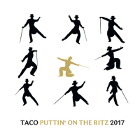 Puttin' on the Ritz 2017 (Electro Swing Club Edit) Taco MP3