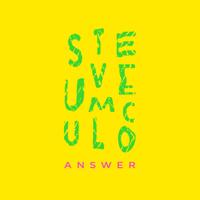 Answer Steve Umculo